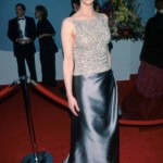 Red Carpet -Lisa Kudrow in Randolph Duke