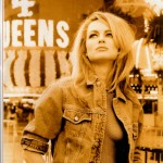 RIFLE Jeans International Ad Campaign