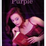 "CREATIVE NAIL POLISH National Ad Campaign ""Purple"""