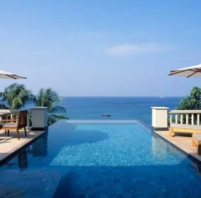 Trisara, Phuket Thailand
