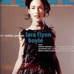 "Lara Flynn Boyle ""Angeleno"" cover"