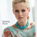 "Spring Fashion ""Desert Sun"""