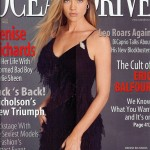 "Denise Richards ""Ocean Drive"" cover"