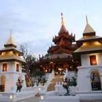 Mandarin Oriental Chiang Mai