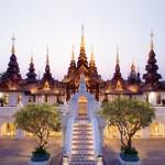 Mandarin Oriental Dhara Dhevei Chiang Mai Thailand