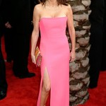 Red Carpet -Patricia Heaton in Pucci