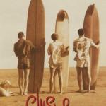 GLEN SURF Ad Campaign